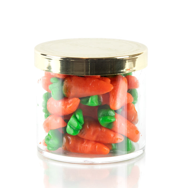 Lolli & Pops Small Gummy Carrots Tube