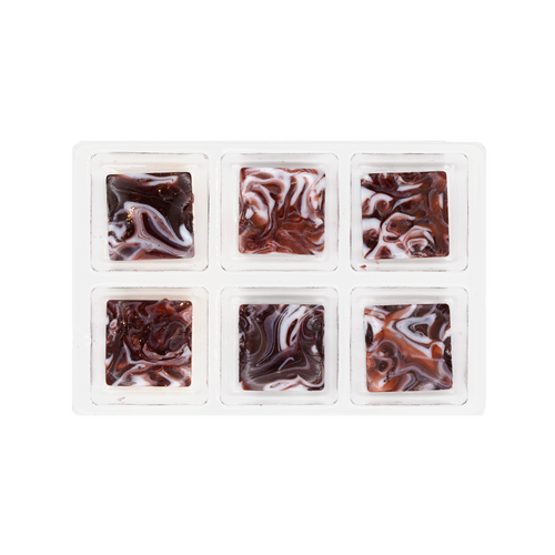 Lolli & Pops Irish Coffee Hard Candy Cubes