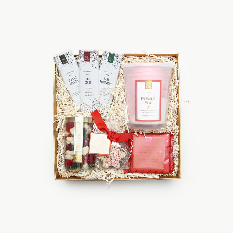 Stocking Stuffers Galore Gift Box