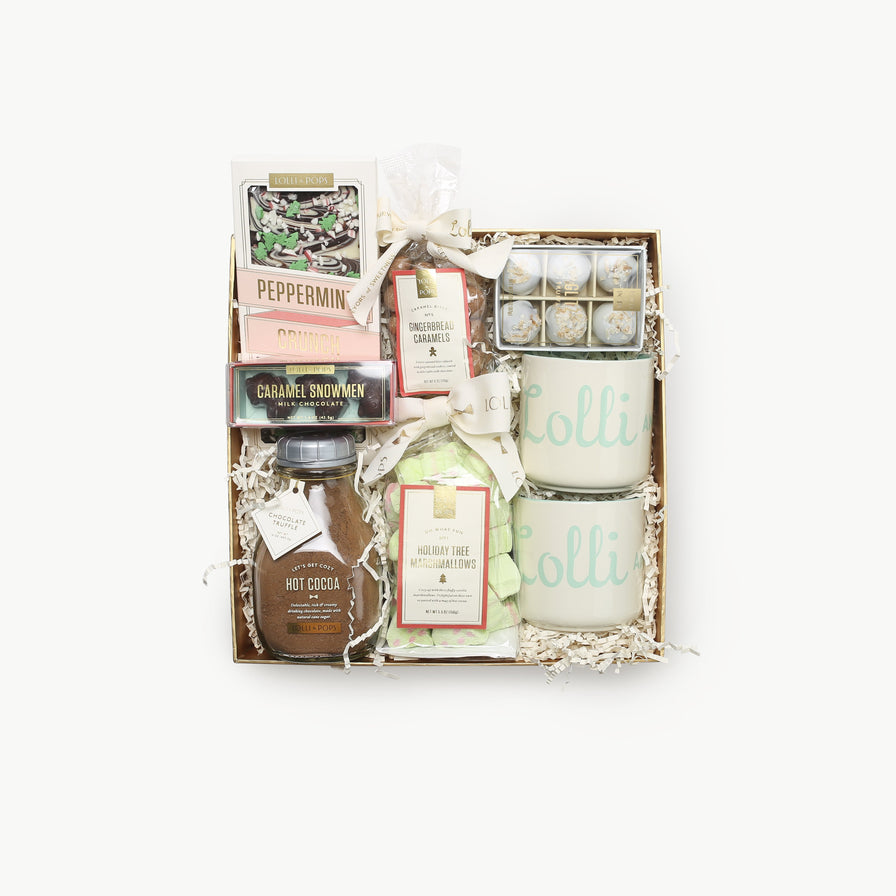 Holiday Spirit Gift Box