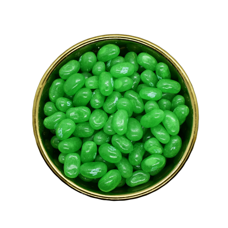 Jelly Belly Green Apple Jelly Beans
