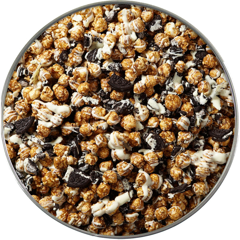 Lolli & Pops Cookies-n-Cream Dream Caramel Corn