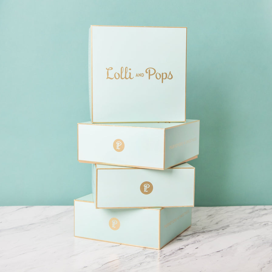 Gift Box Subscription -- 4 Boxes of Delight