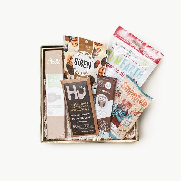 Vegan Sweets Gift Box