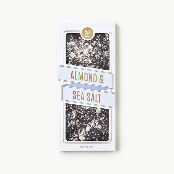 Topp'd Bar - Sea Salt Almond