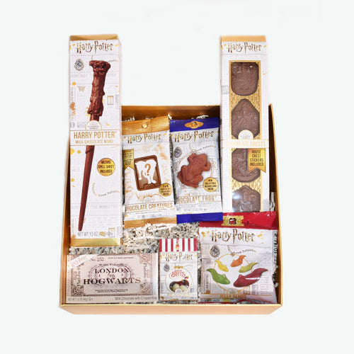 Magic Spells & Wizardry Candy Package