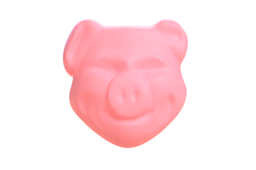 Candy People Sugar Free Pigs
