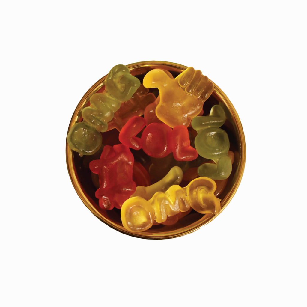 Social Media Gummies | Lolli and Pops