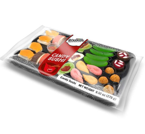 Raindrops Candy Sushi Kit