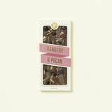 Topp'd Bar - Cranberry & Pecan