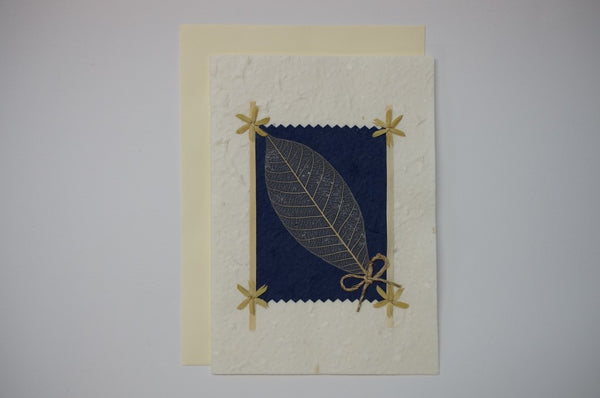 Single Leaf Envelope