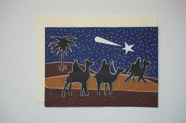 The Three Wise Men Envelope