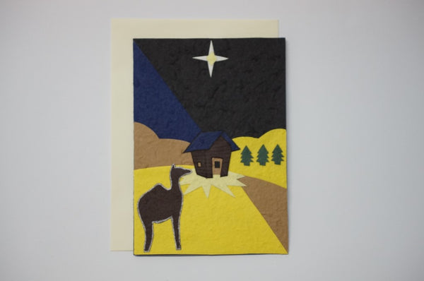 Camel and Stable Envelope