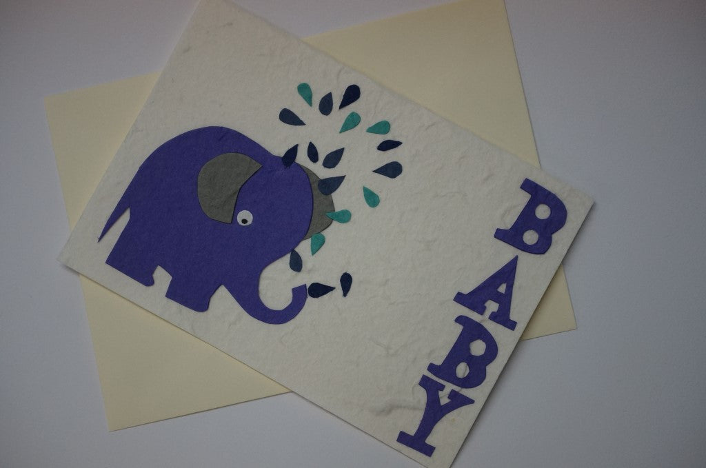 Baby Elephant Fancy