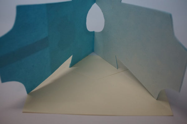 Clothe Shape Card For Boys Inside