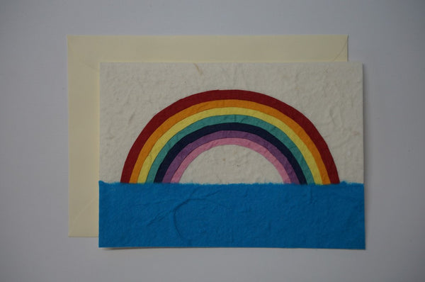 Rainbow Envelope