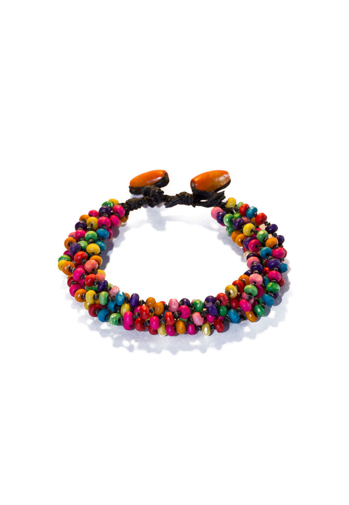 Beads Multicolor