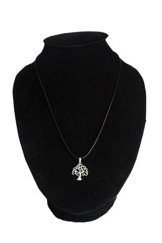 Tree of Life Small - 925 Sterling Silver