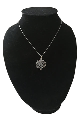 Tree of Life - 925 Sterling Silver