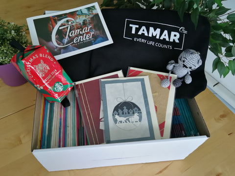 Tamar 21 Years Special Offer Box - pre-selected