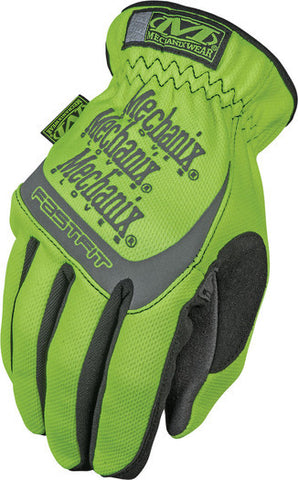 Mechanix - Safety Fast Fit