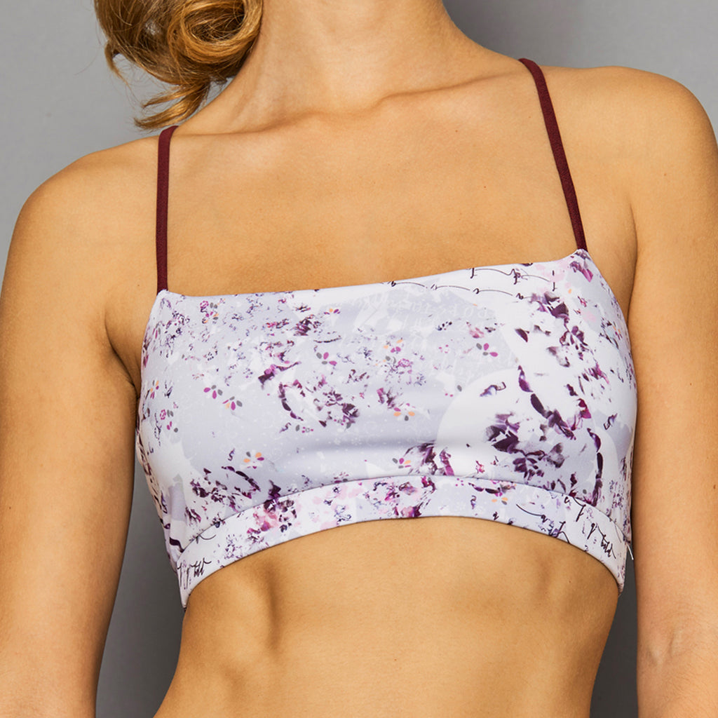 Rhapsody Bra Top