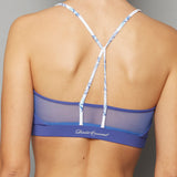 Scotia Bra Top (blue)