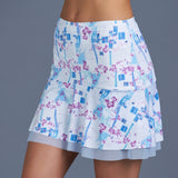 Sisily Breeze Skort (print)