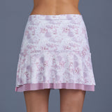 Rust Breeze Skort (print)