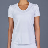 The Whites T-Shirt Top