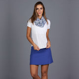 Royal Sport Lacy Tee (White)
