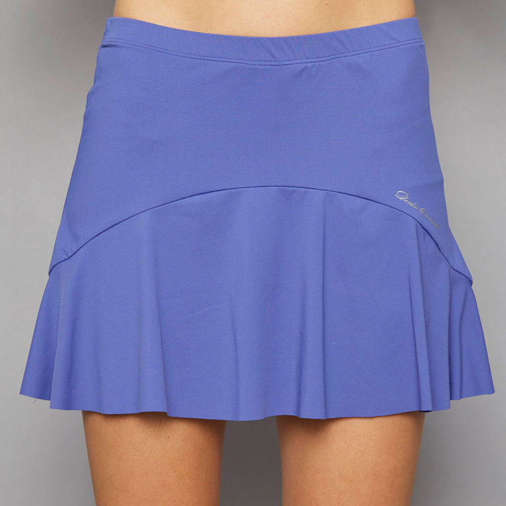 Scotia Curve Skort (blue)
