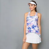 Mystical Tennis Dress (white)
