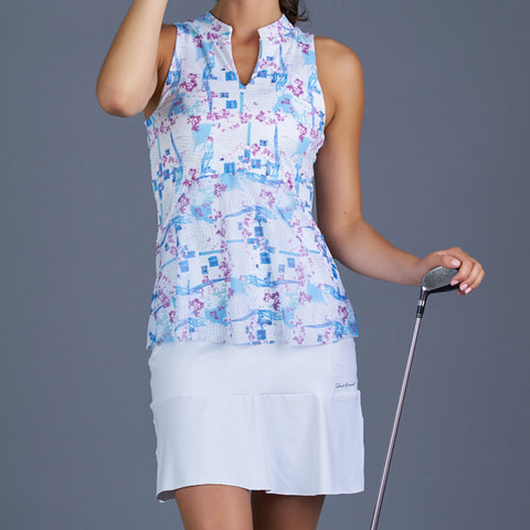 Blues Golf Dress (black)