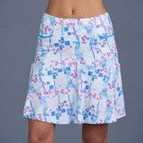 Sisily Long Skort (print)