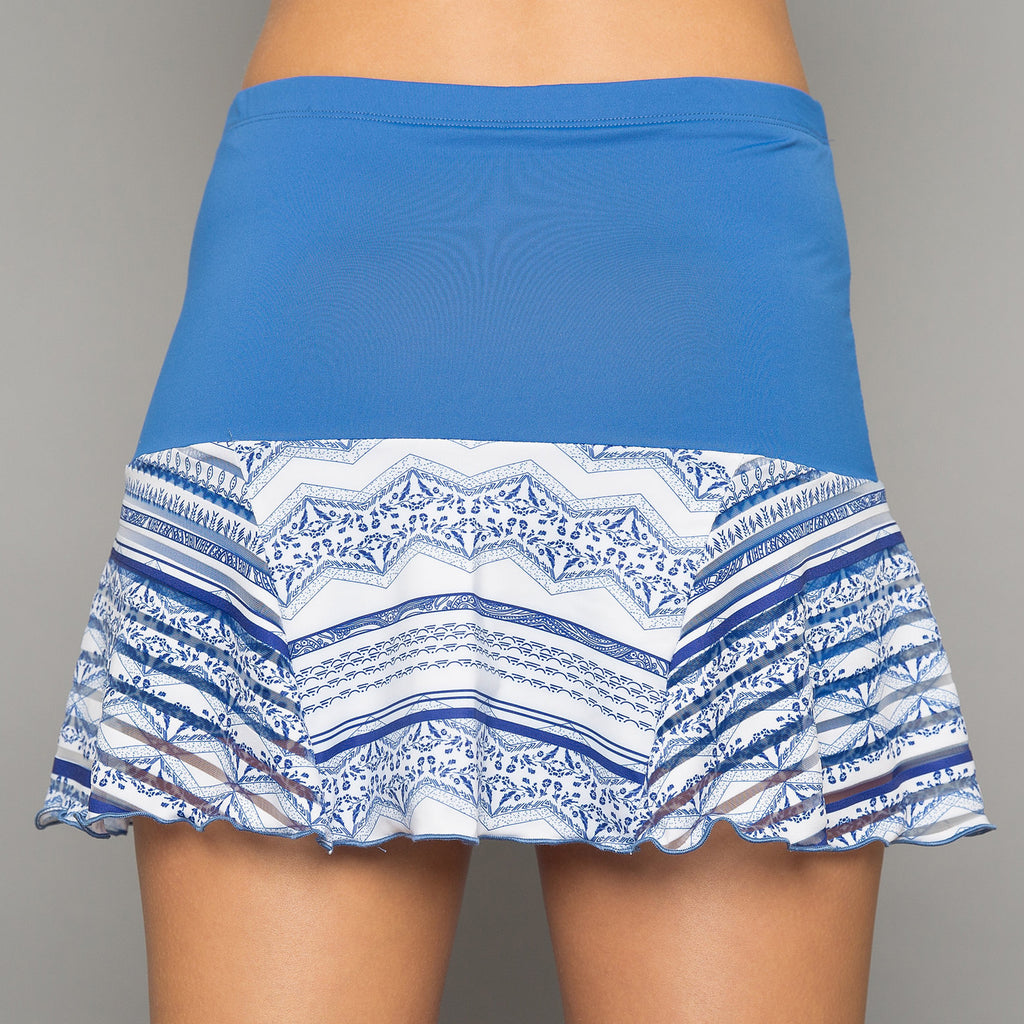 Nordica Grace Skort (blue)