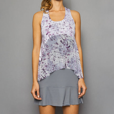 Mulberry Tennis Dress