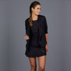All Season Lacy Jacket (black)