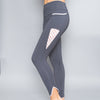 Sienna Inverted Pocket Legging