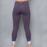 Mystical Inverted Pocket Legging