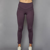 Serenity Zipper Legging