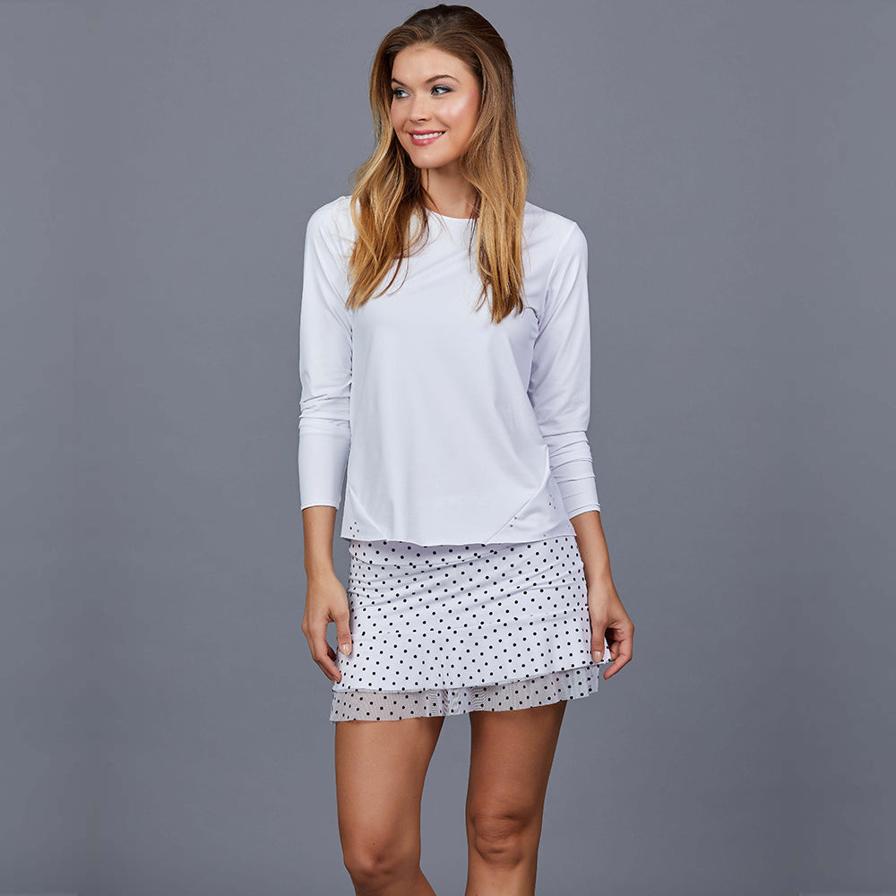 Chiquita Long-Sleeve Top