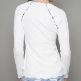 Nordica Long-Sleeve Top
