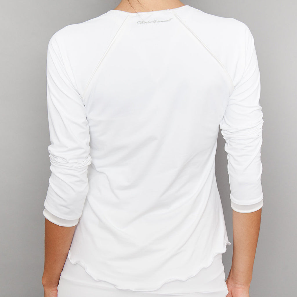Basics Long-Sleeve Top
