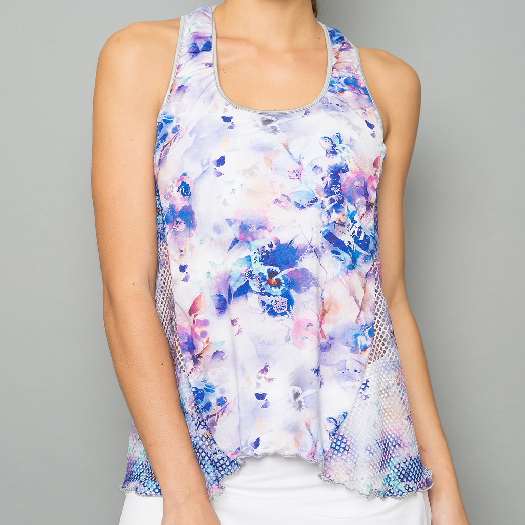 Mystical Layer Top