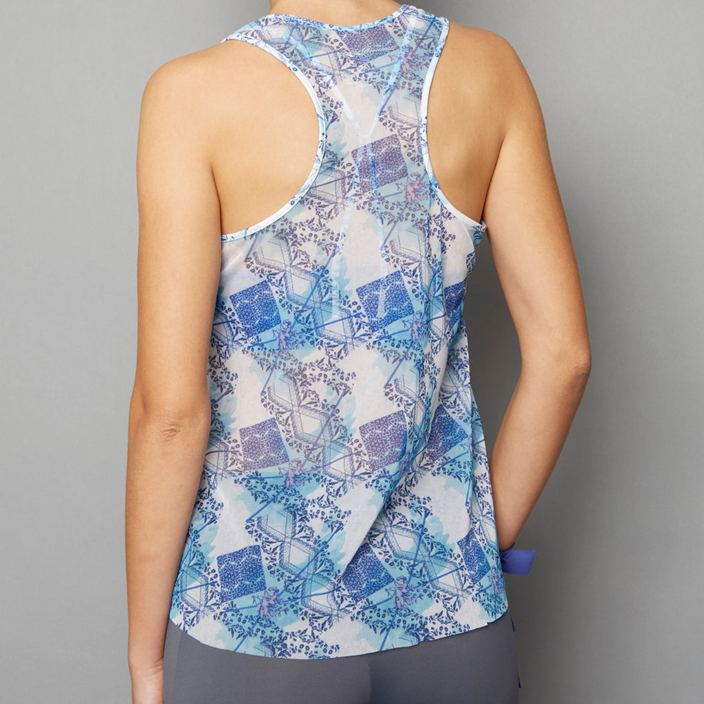 Scotia Layer Top (print)