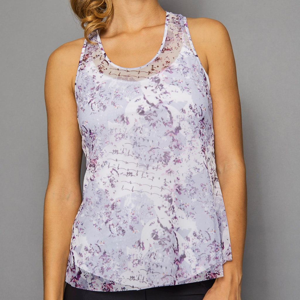 Rhapsody Layer Top (print)