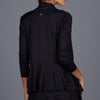 City Etch Cardigan (black)