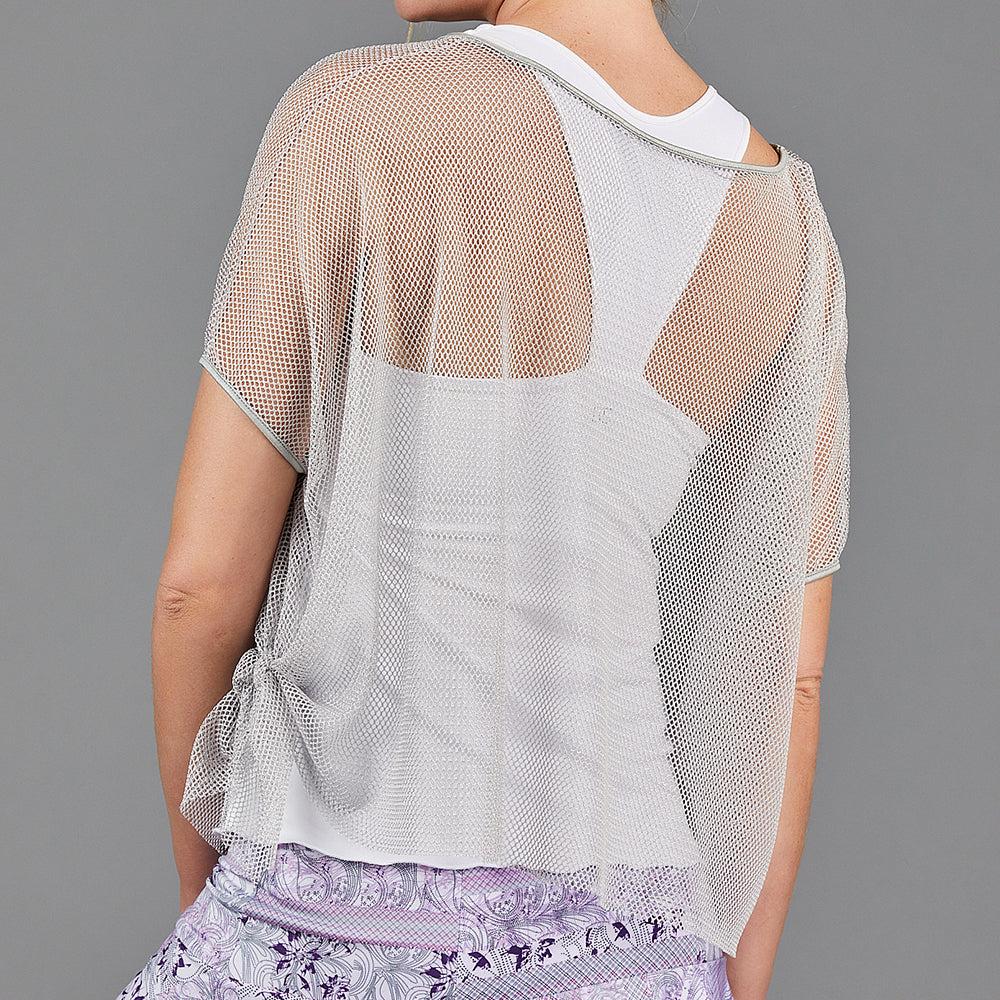 Djali Shimmer Cover-up