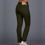 Royal Sport Compression Pocket Pant (olive)